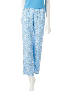 Cool Girl Navy Pajama Bottoms