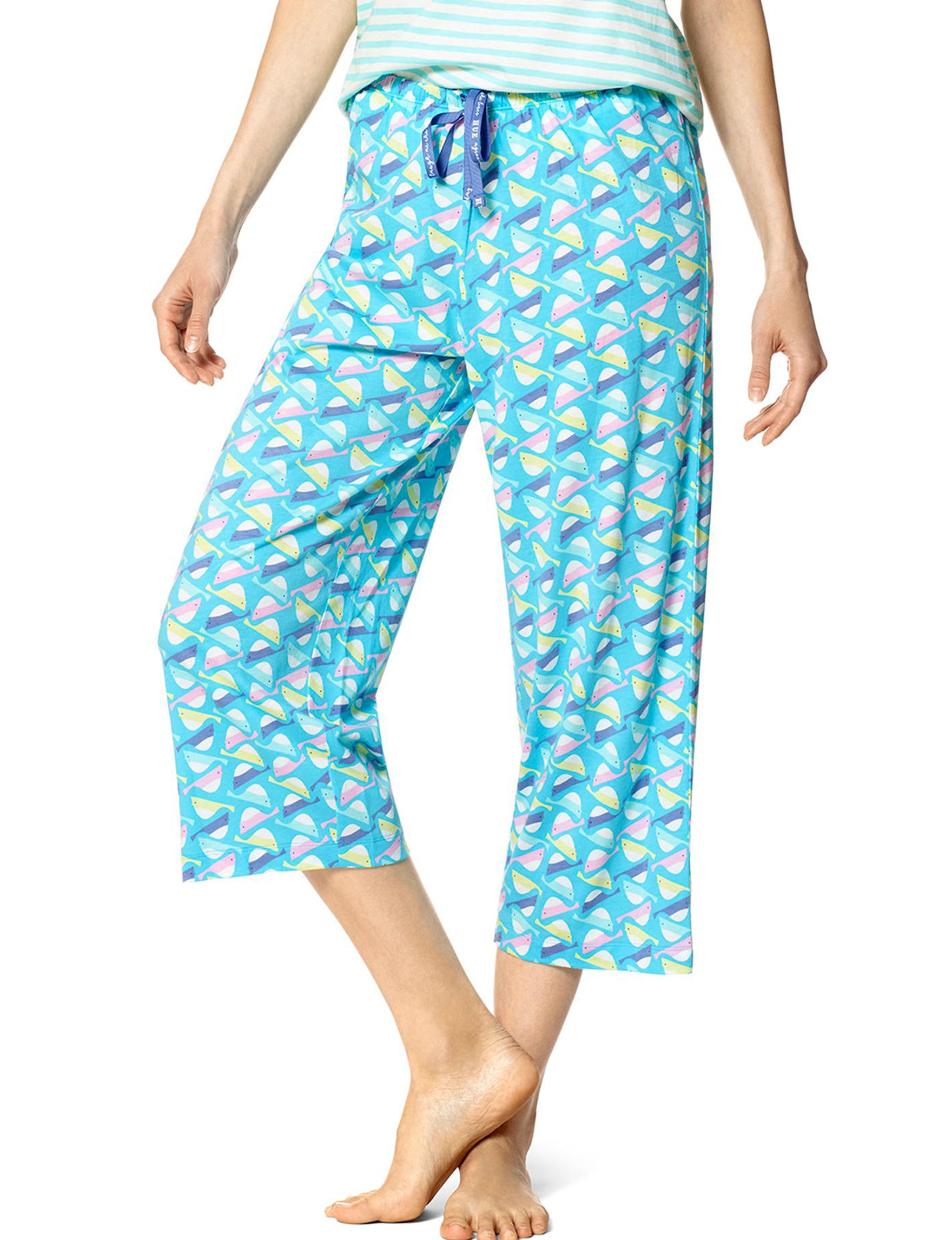 Hue  Pajama Bottoms