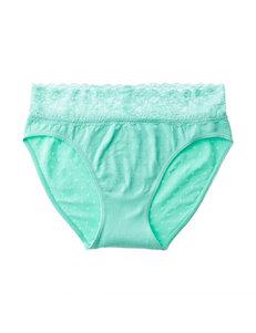 Rene Rofe Green Panties