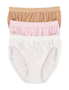 Jockey Pink Panties Briefs