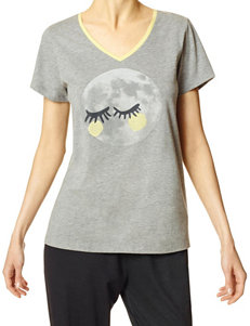 Hue Sleepy Moon Sleep Top