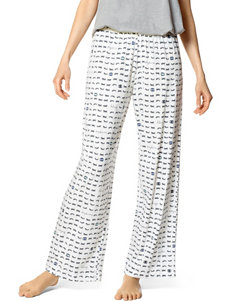 Hue Plus-size Eyelash Pajama Pants
