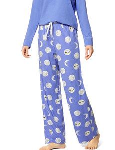 Hue Plus-size Nighty Night Moon Pajama Pants