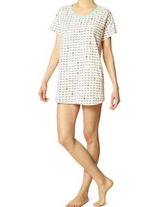 Hue Plus-size Lashes Sleepshirt