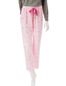 Hannah Breast Cancer Awareness Pajama Pants