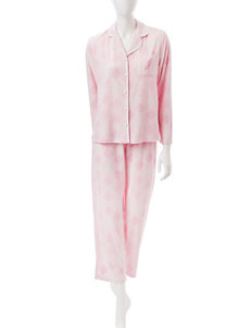 Hannah 2-pc. Breast Cancer Awareness Pajamas