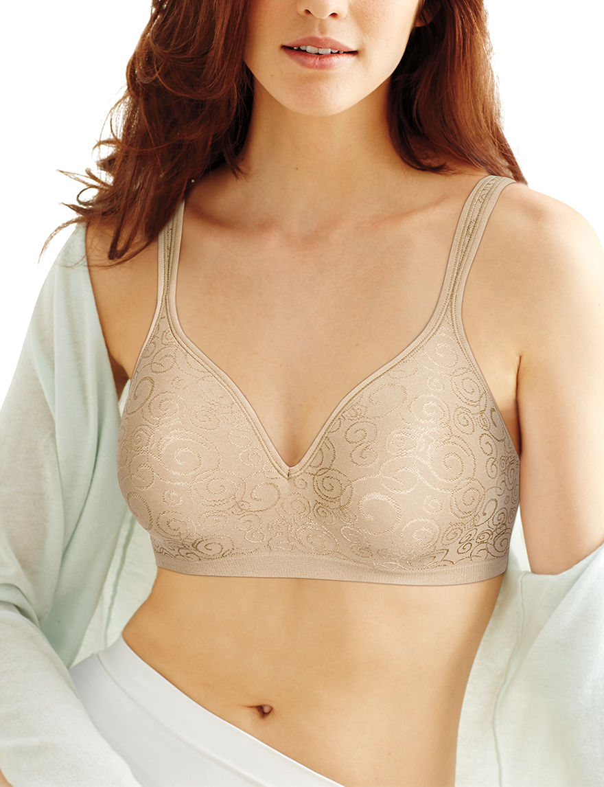 Bali Nude Bras Full Coverage