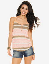 Unionbay® Sam Province Striped Camisole – Juniors