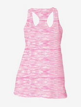 Soffe Pink Performance Tank Top – Juniors