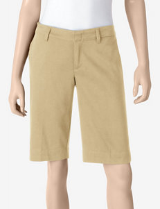 Dickies® Classic Fit Bermuda Shorts – Juniors