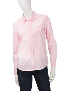 U.S. Polo Assn. Light Pink
