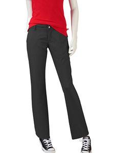 Dickies Solid Color Uniform Bootcut Pants
