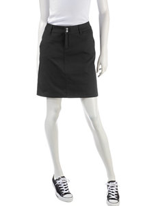 Dickies Classic Solid Color Skirt