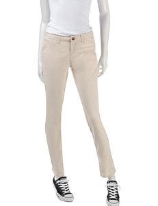 U.S. Polo Assn. Solid Color Jackson Uniform Pants