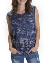 Unionbay®  Amanda Burnout Tank Top