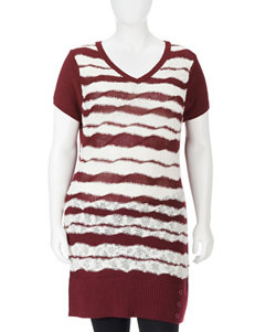 Extra Touch Wine Tunics