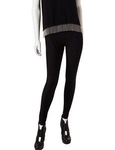 Romeo + Juliet Couture Black Leggings