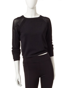 Romeo + Juliet Couture Charcoal Sweaters