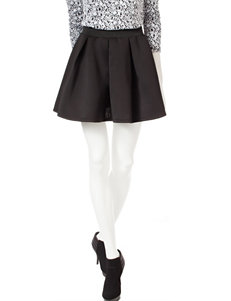 Romeo + Juliet  Couture Scuba Knit Skirt