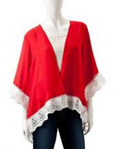 Liberty Love Solid Color Kimono