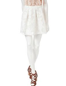 Romeo + Juliet Couture White Regular