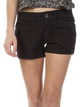 Unionbay® Black Delaney Shorts