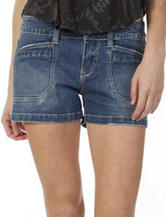 Unionbay® Medium Wash Delaney Shorts