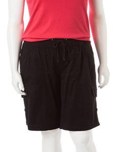 Unionbay Juniors-plus Bermuda Shorts