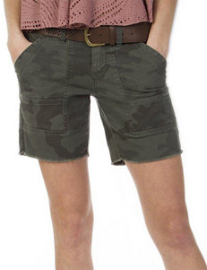 Unionbay® Ambrose Camo Print Shorts