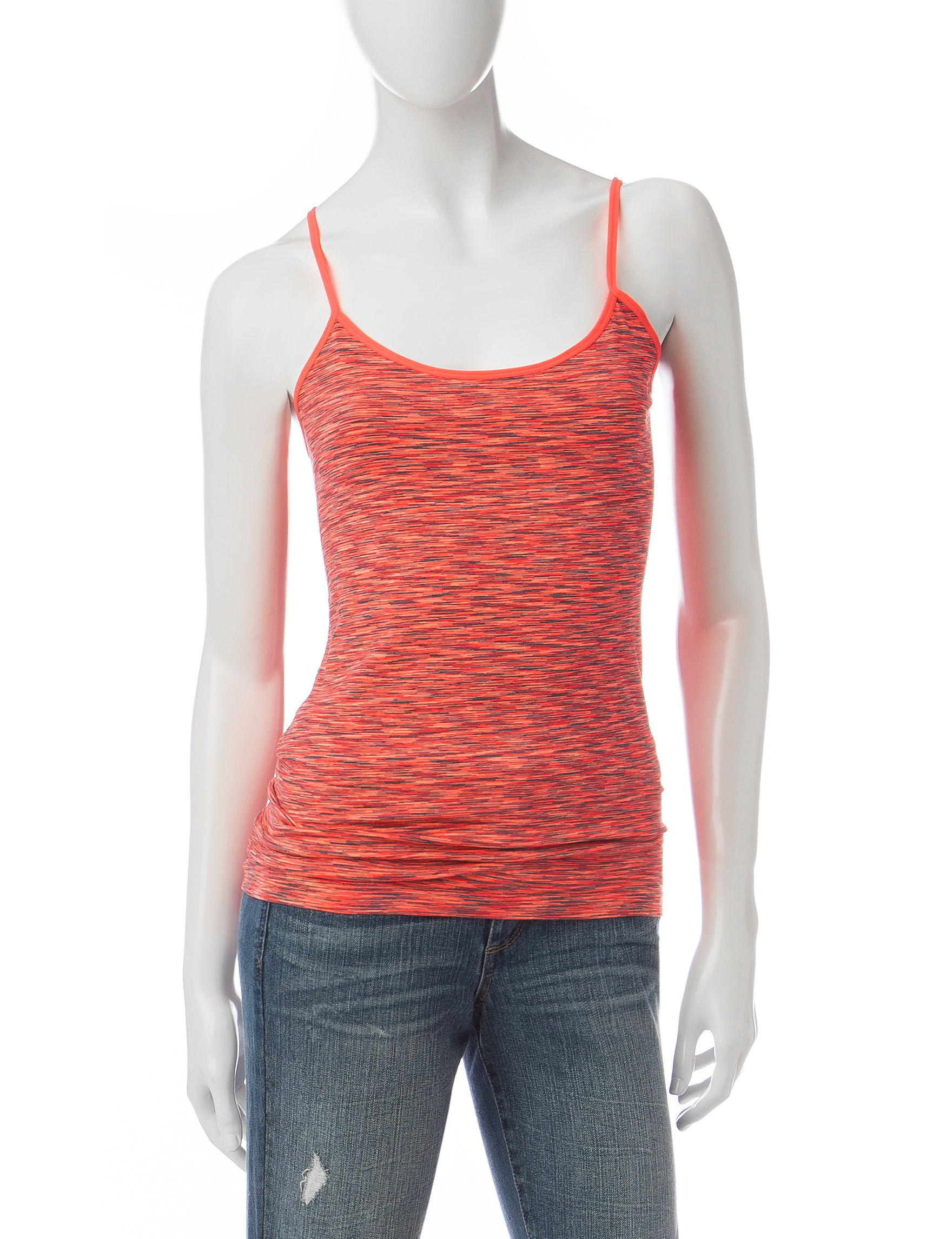 Wishful Park Coral Camisoles & Tanks