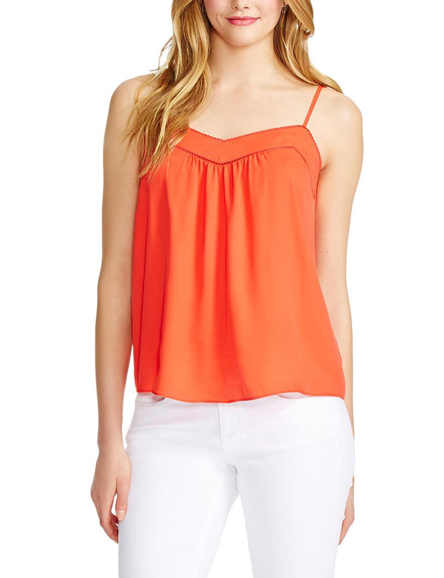 Jessica Simpson Orange