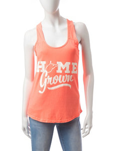 West Virginia Home Grown Tank Top