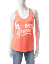 Tennessee Home Grown Tank Top