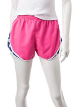 Press Box Multicolor Louisiana Shorts
