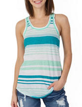 Unionbay® Multicolor Striped Tank Top