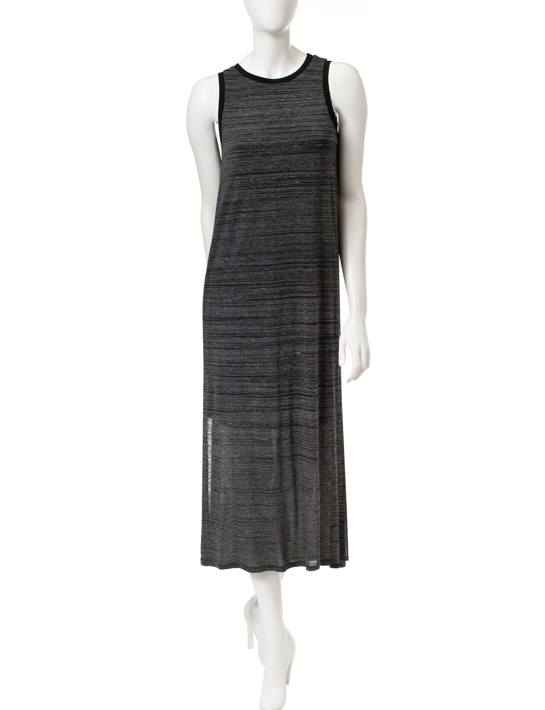 Kensie Black / Grey