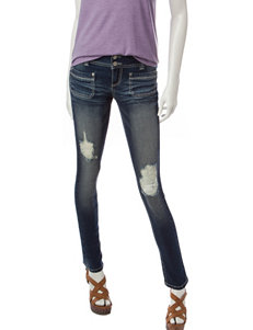 Almost Famous Dark Sand Skinny