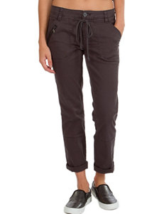 Unionbay® Lillie Twill Ankle Pants