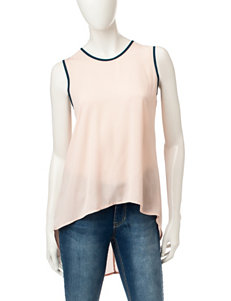 Wishful Park Blush Camisoles & Tanks