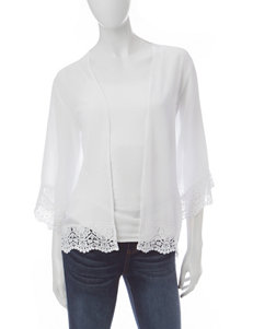 Liberty Love White Shirts & Blouses
