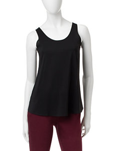 Wishful Park Solid Knit Tank Top