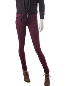 Amethyst Bodycon Skinny Jeans