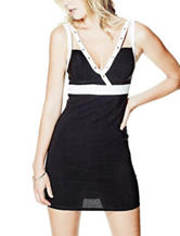 G by Guess Eila Cutout Dress