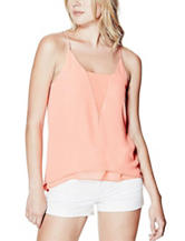 G by Guess Dollie Tank Top