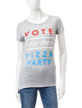 Cold Crush Pizza Party Top