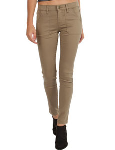 Union Bay Medium Brown Skinny