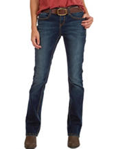 Union Bay Dark Wash Bootcut Jeans