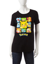 Pokemon Black Squares Top