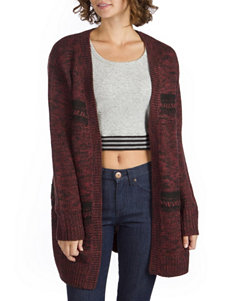 Union Bay Red Cardigans
