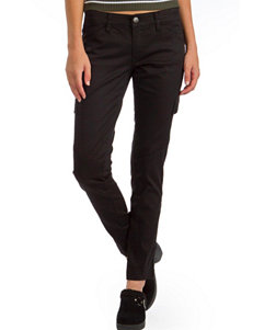 Union Bay Black Skinny